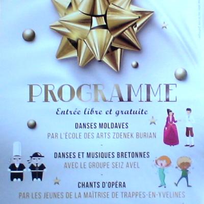 Programme Jumelage
